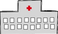 看護師に人気に病院